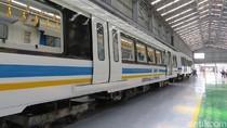 Atlet Asian Games Bisa Naik LRT dan Mobil Listrik di Palembang