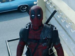 Deadpool 2 Pecahkan Rekor Baru, Kalahkan Logan