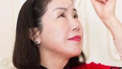 You Jianxia telah memecahkan rekor dunia bulu mata terpanjang di dunia. Bayangkan saja, bulu matanya tumbuh hingga sepanjang 12.40 cm!