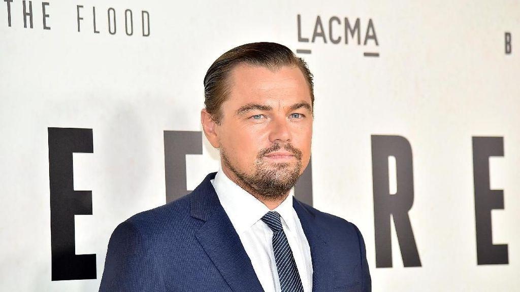 Ketika Obama, Beyonce, dan Leo DiCaprio Jadi Nama Hewan