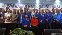 Susi Minta Himpunan Nelayan Seluruh Indonesia Tak Berpolitik