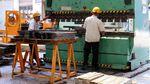 Yuk Intip Pabrik LRT Pertama RI di Madiun