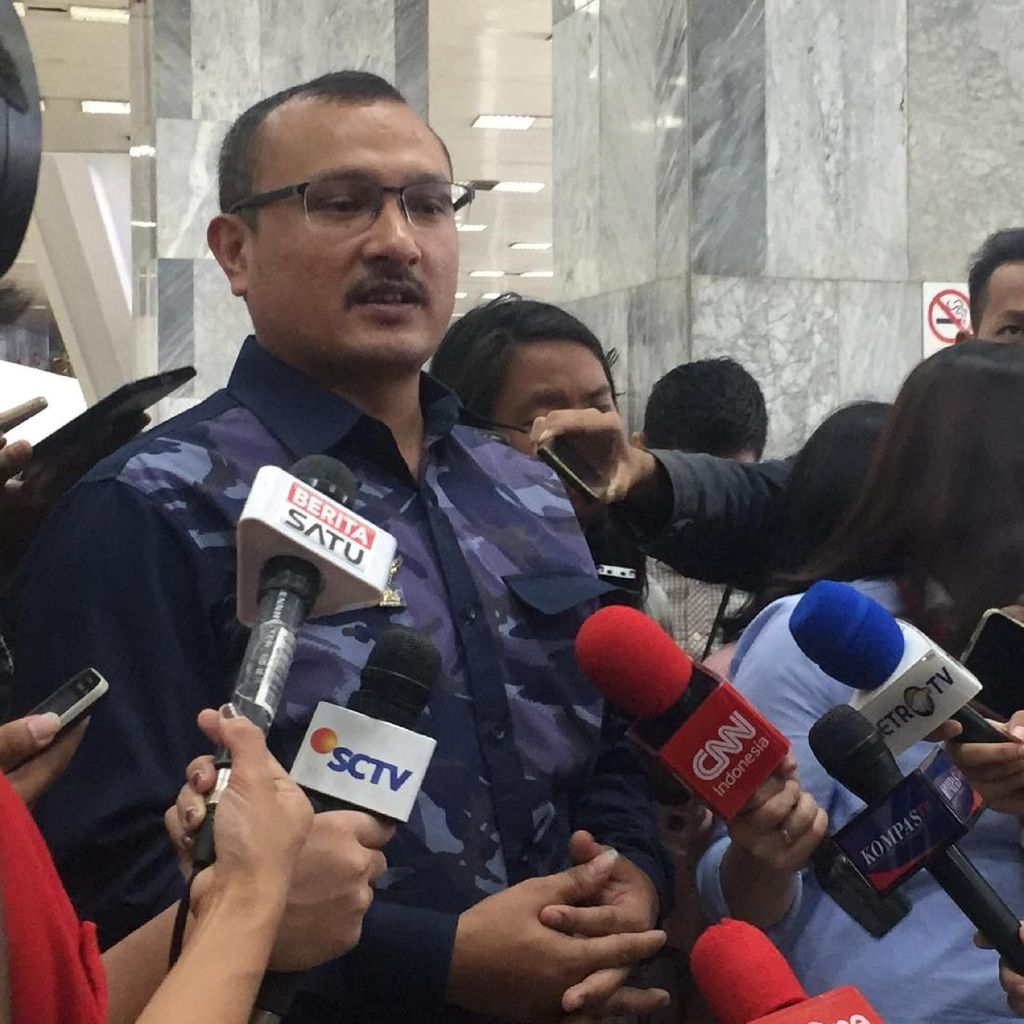 Komjen Iriawan Pj Gubernur, Demokrat: Menimbulkan Kecurigaan