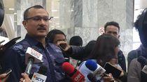 Demokrat Tak akan Beri Bantuan Hukum kepada Amin Santono