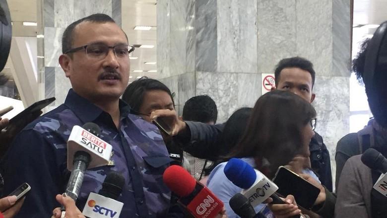 PD ke PKS: Kami Baru Penjajakan ke Gerindra, Bisa Bubar
