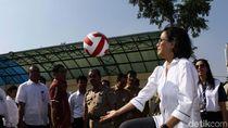 Gerindra: Sri Mulyani dan Tokoh Potensial Masuk Radar Cawapres