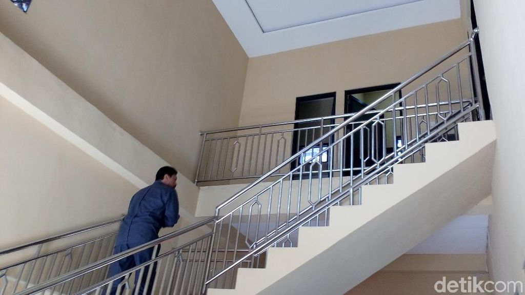 KPK Usut Kasus Kredit Fiktif Bank Jatim Libatkan Bupati Mojokerto