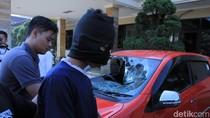 Horor Begal Taksi Online di Rancaekek: Cekik Sopir Pakai Sabuk