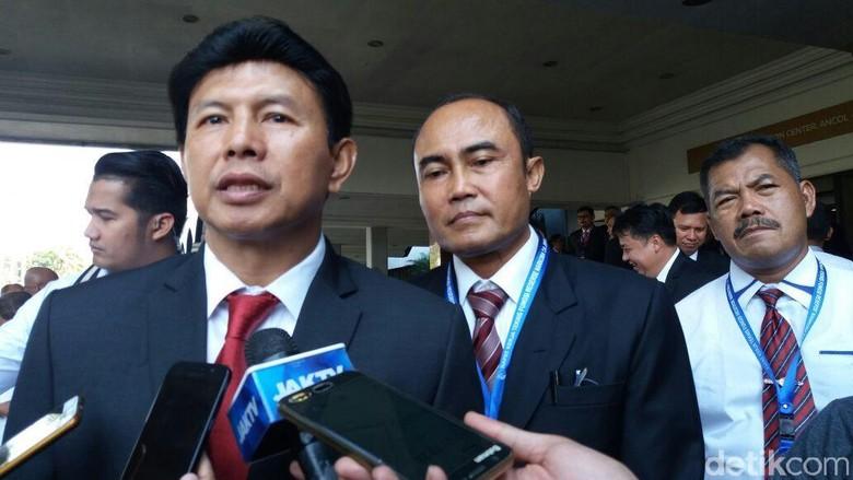 Kabareskrim Pastikan 8 Polisi Sukabumi yang Gelapkan Sabu Ditindak