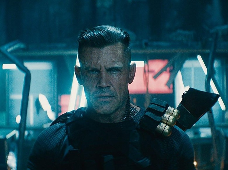 Perkenalkan Si Rumit Cable, Antihero Deadpool 2