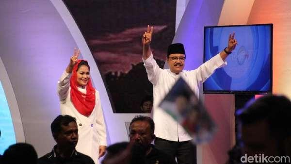 Pembangunan Tol Dipercepat, Gus Ipul Puji Pemerintahan Jokowi