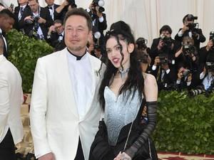 Elon Musk Orang Terkaya Dunia, Ini Kisah Cinta Penuh Likunya dengan 5 Wanita