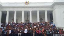Di Depan Nelayan, Jokowi Tegaskan Susi Tak Ada Kepentingan Politik