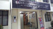 Pegawai BKD Kena OTT, Pemkab Garut: Proses Hukum Sesuai Aturan