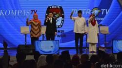 Hasil Survei dan Quick Count Hampir Sama di Pilgub Jawa Timur