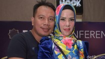 Anak Ketiga Khitan, Vicky Prasetyo Gelar Pesta Rakyat