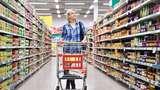Seperti Ini Trik Menyusuri Lorong Supermarket agar Tak Boros