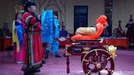 Zha Mayan, Jamuan Makan Malam ala Kaisar Mongol