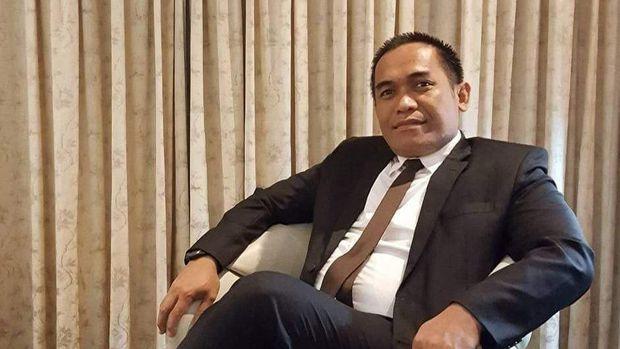 Tok! MA Bebaskan Terpidana Korupsi Eks Anggota DPRD Makassar
