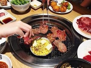 Yuk, Makan Enak di 5 Resto All You Can Eat di Serpong!