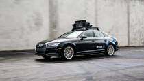 Taksi Otonom Pesaing Uber Siap Meluncur Tahun Ini