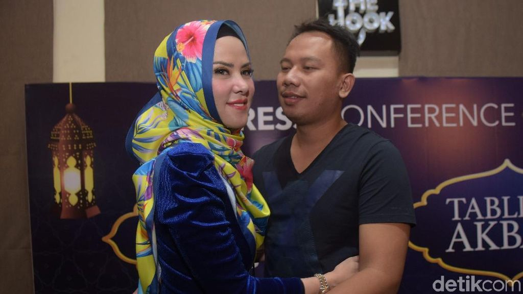Komentar Psikolog Klinis Soal 8 Bulan Masa Sulit dalam Perkawinan