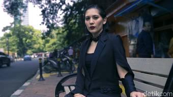 Hannah Al Rashid Duta PBB untuk Kesetaraan Gender di Indonesia