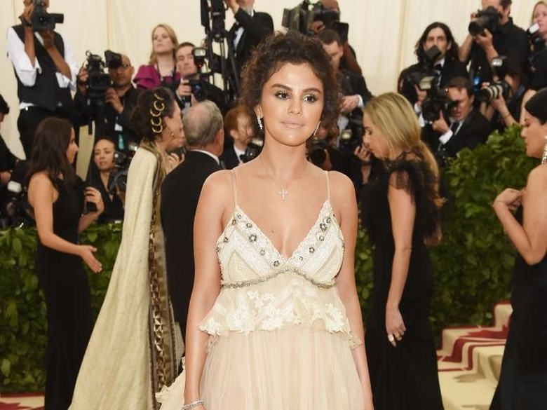 Foto: Selena Gomez (Dok. Getty Images)