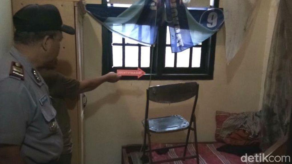 Seorang Kakek di Pekalongan Tewas Gantung Diri Dalam Kamarnya