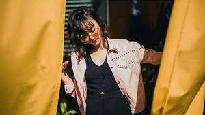 Reaksi Azka saat Melihat Video Deddy Corbuzier Nge-Dance