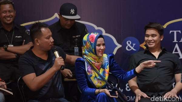 TRANS TV Gandeng Sejumlah Selebriti untuk Sambut Ramadan