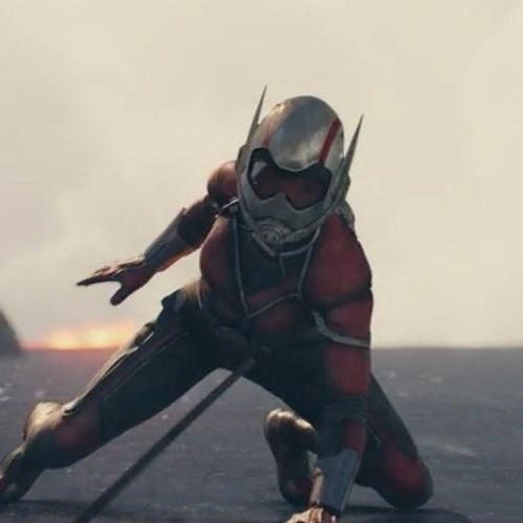 Ant-Man 3 Ada di Rencana MCU Selanjutnya