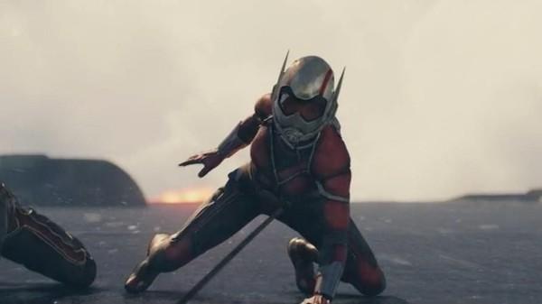 Ada 100 Tiket Nobar Ant-Man and The Wasp di Jakarta, Yuk Serbu!