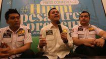 Jokowi akan Hadiri Peluncuran Program Pesantrenpreneur HIPMI