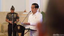 Sopir Truk Mengeluh ke Jokowi, Marak Pungli dan Preman di Jalan