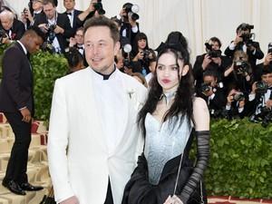 7 Syarat Pacaran dengan Elon Musk, Orang Terkaya di Dunia