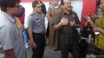 Plt Bupati Bandung Barat Pantau Harga Pangan di Pasar Panorama