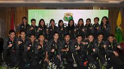 Jadwal Indonesia di Perempatfinal Piala Thomas dan Uber 2018
