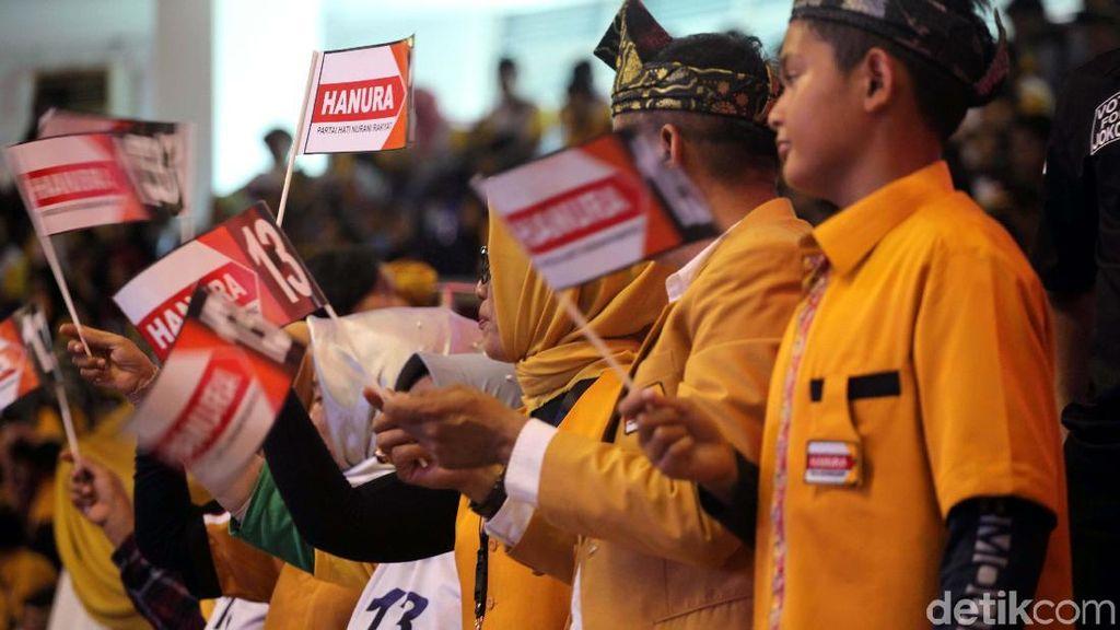 Bendum Partainya Jadi Komisaris BRI, Pendiri Hanura: Itu Tidak Sah!