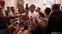 Jokowi: Cantrang Bisa Habiskan Ikan dalam Jangka Panjang