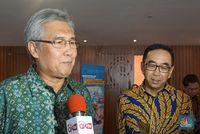 OJK Beberkan Win-Win Solution Kasus Jiwasraya
