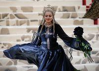 Sejarah Met Gala, Acara Amal & Ajang Pamer Kostum Unik