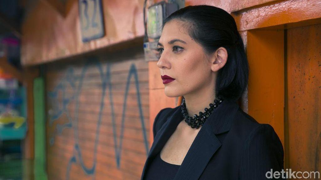 Hannah Al Rashid The Epitome of Fearless Woman