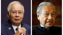 5 Alasan PM Najib Kemungkinan Kembali Menangi Pemilu Malaysia