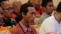 Sopir Truk Jalan Kaki 26 Hari Temui Jokowi, Istri Sempat Khawatir