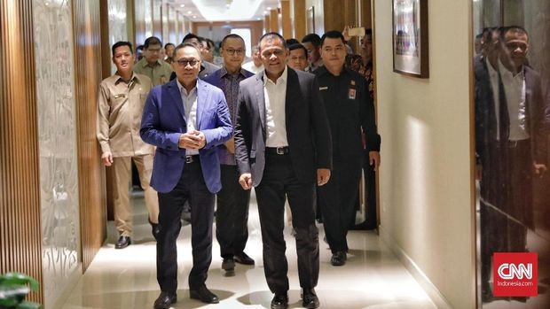 Djoko Santoso: SBY Ikut Jadi Jurkam Prabowo-Sandi