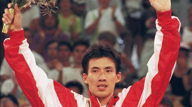 Alan Budikusuma adalah salah satu bintang Indonesia hasil polesan Tong Sin Fu.