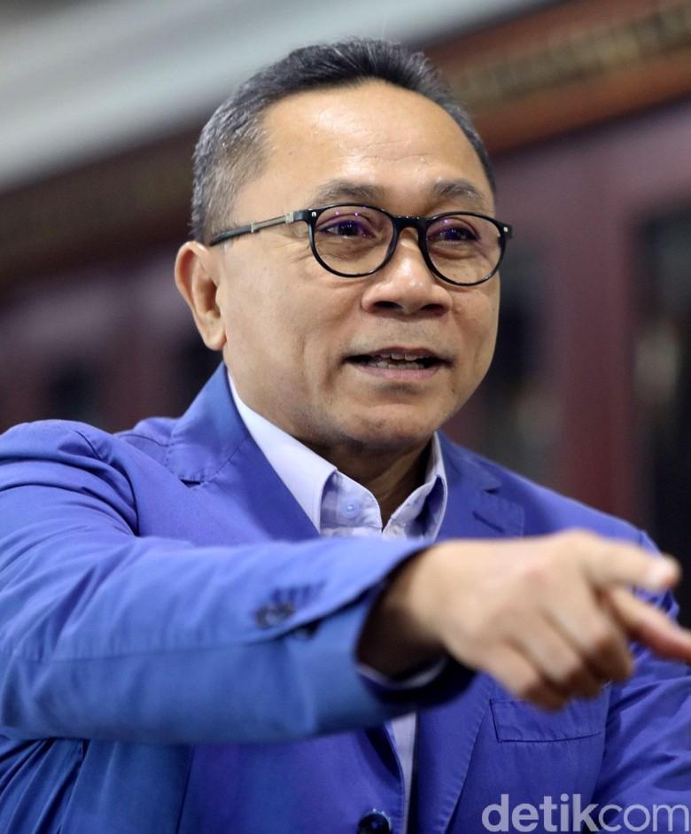 Kata Zulkifli soal Disoraki Mahasiswa karena Promo Prabowo-Sandi