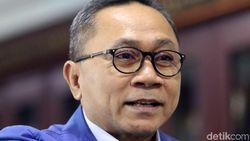SBY Dirawat di RS, Zulkifli Hasan: Saya akan Besuk
