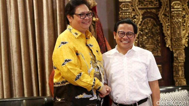 Cak Imin Bicara Usung Capres Selain Jokowi, Ini Kata PDIP